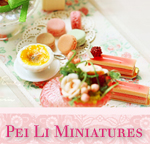 Pei Li Miniatures