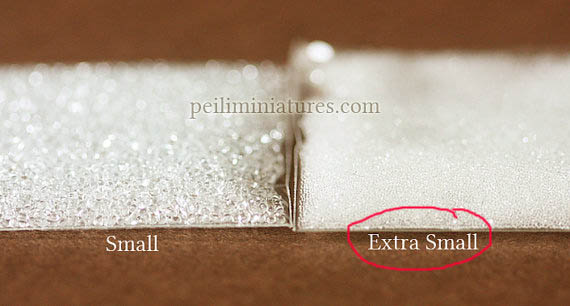 Fake Sugar for Miniature Clay Food (150g)