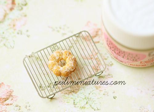 Clay Sugar - Dessert Topping Master Powdered Sugar