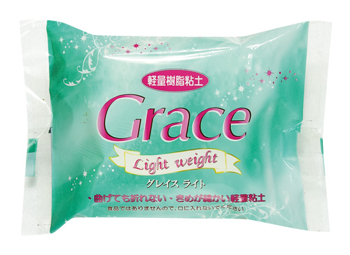 Grace Light Weight Clay - No Bake Clay - Decoden Clay-Grace light weight clay, Grace clay