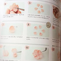 Make Miniature Flowers using Resin Clay